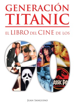 Titanic versión blanca (1)