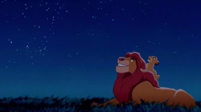 el rey león 6