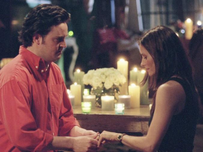 Chandler Monica